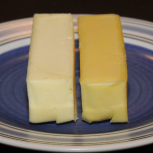 Margarine Vs Real Butter